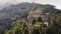 Hohenwerfen Fortress Day Trip from Salzburg including Falconry Show, Salzburg, Day Trips