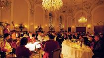 Mozart Concert and Dinner at Stiftskeller in Salzburg, Salzburg, null