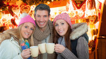 Private Tour: Salzburg Christmas Markets, Salzburg, Half-day Tours