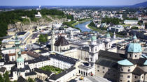 Salzburg City Tour - On the Traces of Mozart, Salzburg, Hop-on Hop-off Tours