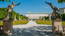 Schloss Mirabell Classical Music Concert in Salzburg, Salzburg, Private Tours