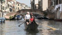 Learn to Row a Venetian Gondola, Venice, Gondola Cruises