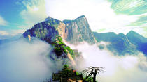 One Day Private Mount Hua Adventure Tour, Xian, Private Day Trips
