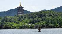 Private Hangzhou Day Tour with West Lake and Lingyin Temple, Hangzhou