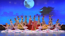 Xi'an Cultural Night Tour of Dumping Dinner and Tang Dynasty Show, Xian, Dinner Theater