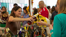 Hudson Valley Wine and Food Fest, New York, Concerts & Special Events