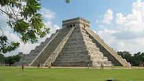 Chichen Itza Archaeological Site Tour from Merida, Merida, Day Trips