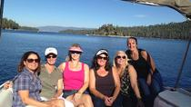 Sightseeing Boat Tours, Lake Tahoe, Day Cruises