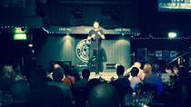 Frog and Bucket Comedy Club Admission in Manchester, Manchester, Comedy
