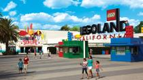 LEGOLAND&#174 California with Transport, Los Angeles, Bus Services