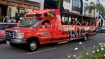 TMZ Hollywood Celebrity Hot Spot Tour in Los Angeles, Los Angeles, Movie & TV Tours