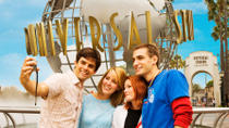 Universal Studios Hollywood und Filmstars, Los Angeles, Theme Park Tickets & Tours