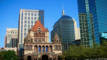Boston Photography Tour: Boston Back Bay, Boston, Jet Boats & Speed Boats