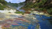 Rotorua Eco Thermal Small Group Morning Tour, Rotorua, Bus & Minivan Tours