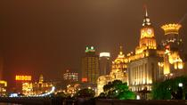 3-Hour Private Shanghai Night Walking Tour Include Oriental Pearl Tower And The Bund, Shanghai,...