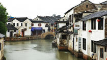 Private Day Trip To Water Town Tongli From Shanghai, Shanghai, Private Day Trips