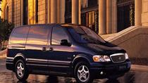 Private Pudong Airport One Way Transfer Service To Shanghai Hotel Or Vice Verse, Shanghai, Private...