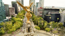 Mexico City Attraction Flexi Pass Including Hop-On Hop-Off Tour, Mexico City