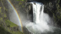 Snoqualmie Falls and Seattle Winery Tour, Seattle, Food Tours