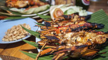 Balinese Cooking Demonstration and Gulingan Village Countryside Tour, Bali