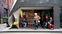 Melbourne Cafe and Coffee Culture Walking Tour, Melbourne