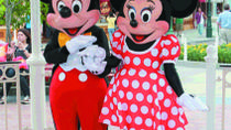 Hong Kong Disneyland Theme Park Roundtrip Transfer, Hong Kong, Airport & Ground Transfers