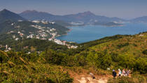 Lantau Island Hiking Tour in Hong Kong, Hong Kong