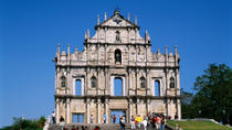 Macau Day Trip from Hong Kong, Hong Kong, Private Sightseeing Tours