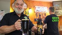 Juneau Shore Excursion: Whale-Watching Cruise and Brewery Tour, Juneau, Ports of Call Tours