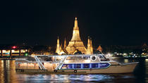 2-Hour Dinner Cruise from Bangkok, Bangkok, Dinner Cruises