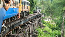 Bridge on the River Kwai and Thailand-Burma Railway Tour, Bangkok