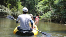 Canoe Cave Explorer Phang Nga Bay Tour from Phuket, Phuket