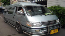 Chiang Mai Airport Shared Arrival Transfer, Chiang Mai, Airport & Ground Transfers