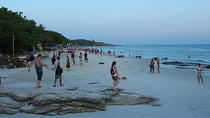 Full-Day on Koh Samet from Pattaya, Pattaya, Day Trips