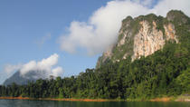 Khao Sok Full Day Jungle Safari from Phuket, Phuket, Private Sightseeing Tours