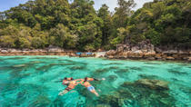 Koh Samui Island Cruise and Snorkel Full-Day Tour, Koh Samui, Scuba & Snorkelling