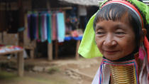 Long-Neck Karen Hill Tribe Tour Including Elephant Ride from Chiang Mai, Chiang Mai, Day Trips