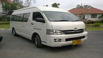 Pattaya Arrival Transfer, Pattaya, Airport & Ground Transfers
