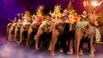 Phuket Fantasea (Show Only), Phuket, Dinner Packages