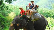 Phuket Half-Day Safari Tour, Phuket