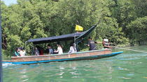 Pranburi Mangrove Swamp and River Cruise, Hua Hin, Half-day Tours