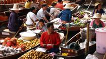Private Tour: Floating Markets and Rose Garden Cultural Center Day Trip from Bangkok, Bangkok, ...
