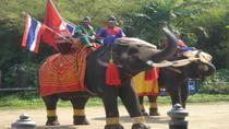 Sampran Elephant Ground and Zoo Tour from Bangkok, Bangkok, Nature & Wildlife