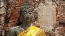 Thailand's Ayutthaya Temples and River Cruise from Bangkok, Bangkok, Bike & Mountain Bike Tours