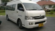 Transfer bei der Ankunft in Pattaya, Pattaya, Airport & Ground Transfers