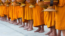 Viator Exclusive: Morning Buddhist Almsgiving, Grand Palace and Flower Market Tour in Bangkok, ...