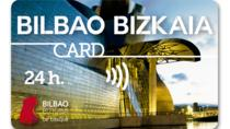 Bilbao Bizkaia Card and Sightseeing Pass, Bilbao, Hop-on Hop-off Tours