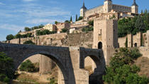 Independent Toledo Day Trip: Toledo Card and High-Speed Train Transport from Madrid, Madrid, Rail ...