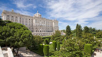 Madrid Card Royal Palace, Madrid, null
