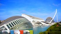 Valencia Tourist Card, Valencia, Private Sightseeing Tours